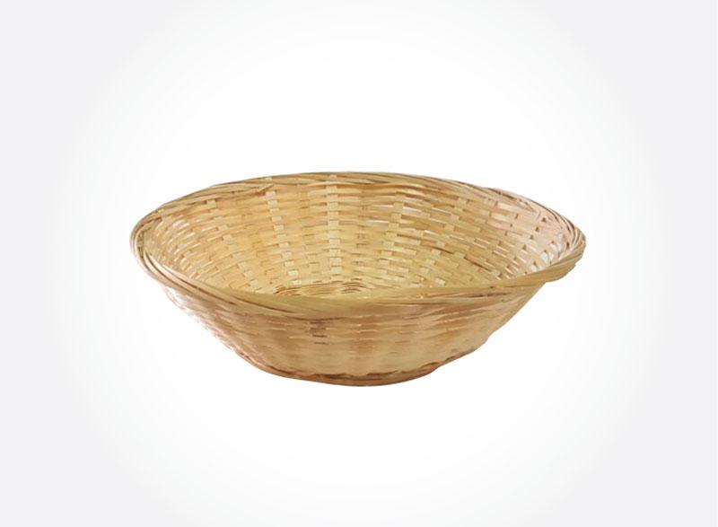 Bread Basket - Wood