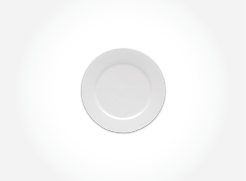 Hire Society Dinner-Plate