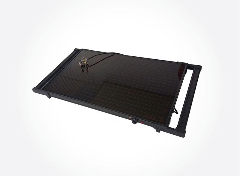 Hot Tray